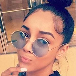 Nashaly Real Phone Number Whatsapp