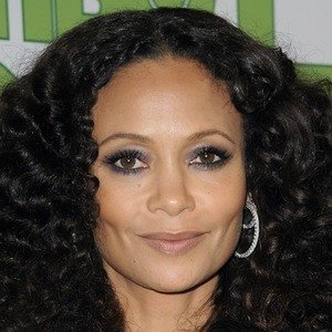 Thandie Newton Real Phone Number Whatsapp