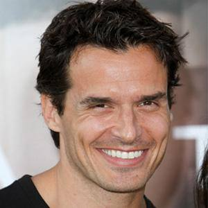 Antonio Sabato Jr. Real Phone Number Whatsapp