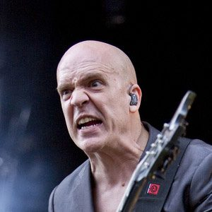 Devin Townsend Real Phone Number Whatsapp