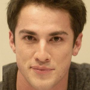 Michael Trevino Real Phone Number Whatsapp