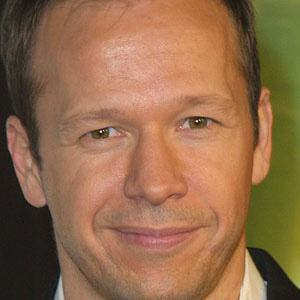 Donnie Wahlberg Real Phone Number Whatsapp