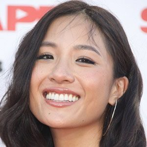 Constance Wu Real Phone Number Whatsapp