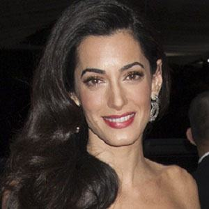 Amal Clooney Real Phone Number Whatsapp