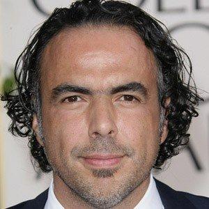 Alejandro González Iñárritu Real Phone Number