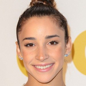 Aly Raisman Real Phone Number