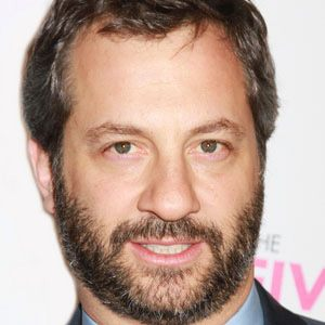 Judd Apatow Real Phone Number Whatsapp