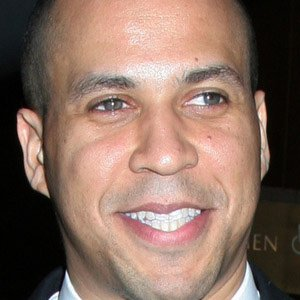 Cory Booker Real Phone Number Whatsapp