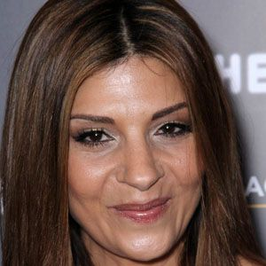 Callie Thorne Real Phone Number