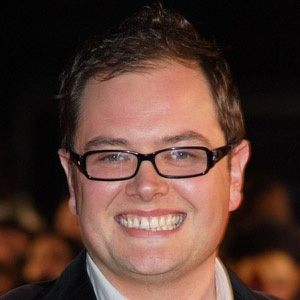 Alan Carr Real Phone Number Whatsapp