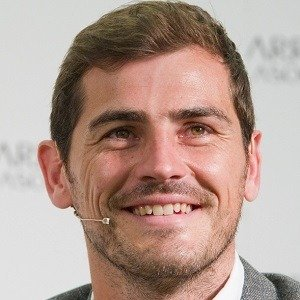 Iker Casillas Real Phone Number Whatsapp