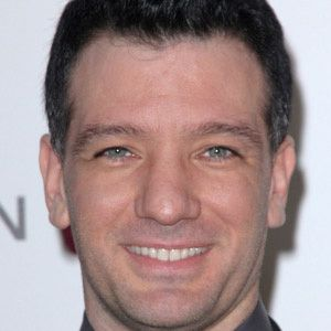 JC Chasez Real Phone Number Whatsapp