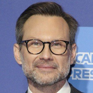 Christian Slater Real Phone Number