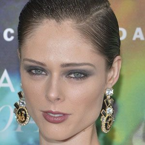 Coco Rocha Real Phone Number