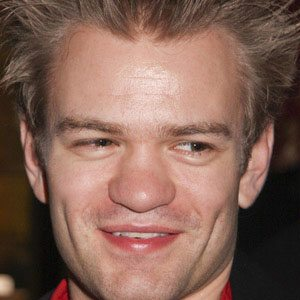 Deryck Whibley Real Phone Number