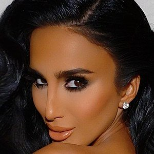 Lilly Ghalichi Real Phone Number Whatsapp