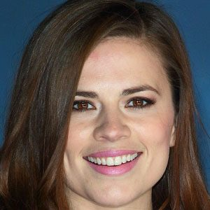 Hayley Atwell Real Phone Number Whatsapp