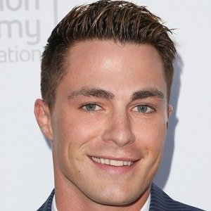 Colton Haynes Real Phone Number Whatsapp
