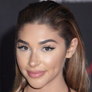Chantel Jeffries Real Phone Number Whatsapp