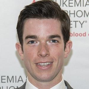 John Mulaney 64 Real Phone Number