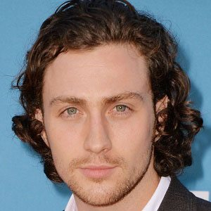 Aaron Taylor-Johnson Real Phone Number Whatsapp