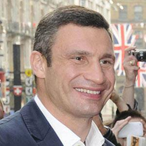Vitali Klitschko Real Phone Number Whatsapp