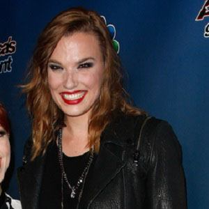 Lzzy Hale Real Phone Number