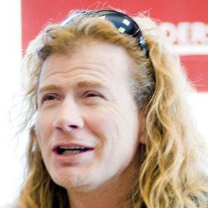 Dave Mustaine Real Phone Number Whatsapp