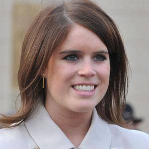 Princess Eugenie Real Phone Number