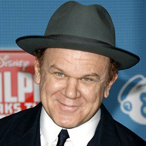 John C. Reilly Real Phone Number Whatsapp