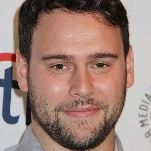 Scooter Braun Real Phone Number