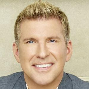 Todd Chrisley Real Phone Number
