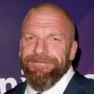 Triple H Real Phone Number