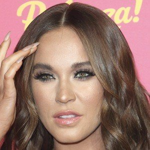 Vicky Pattison Real Phone Number