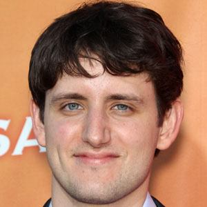 Zach Woods Real Phone Number Whatsapp