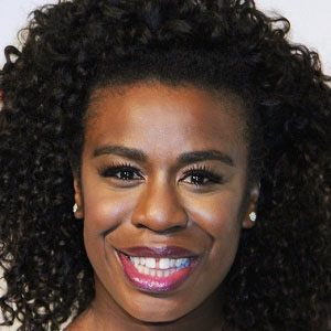 Uzo Aduba Real Phone Number Whatsapp