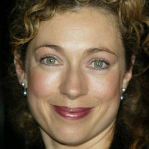Alex Kingston Real Phone Number