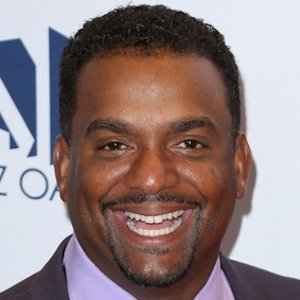 Alfonso Ribeiro Real Phone Number