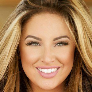 Ashley Alexiss Real Phone Number