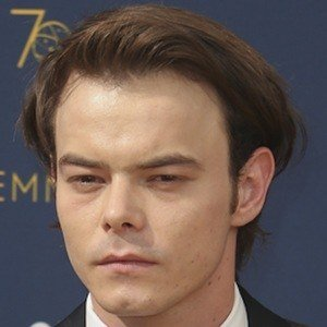 Charlie Heaton Real Phone Number