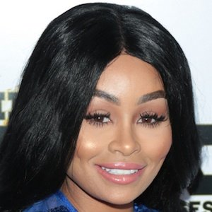 Blac Chyna Real Phone Number Whatsapp