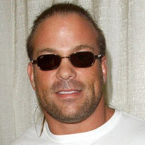 Rob Van Dam Real Phone Number Whatsapp