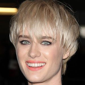 Mackenzie Davis Real Phone Number Whatsapp