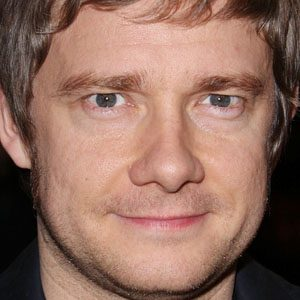 Martin Freeman Real Phone Number Whatsapp
