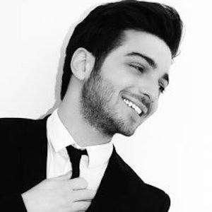 Gianluca Ginoble Real Phone Number