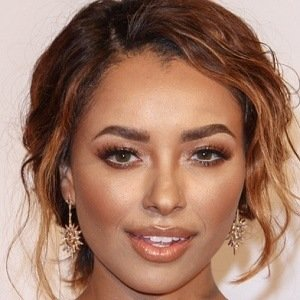 Kat Graham Real Phone Number Whatsapp
