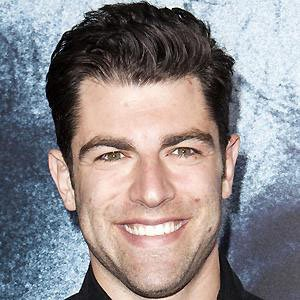 Max Greenfield Real Phone Number Whatsapp