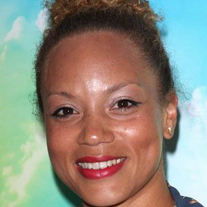 Angela Griffin Real Phone Number Whatsapp