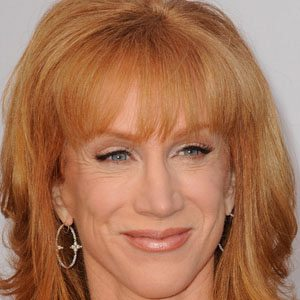 Kathy Griffin Real Phone Number Whatsapp