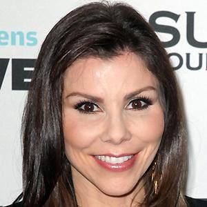 Heather Dubrow Real Phone Number